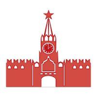 Кремль, УДП